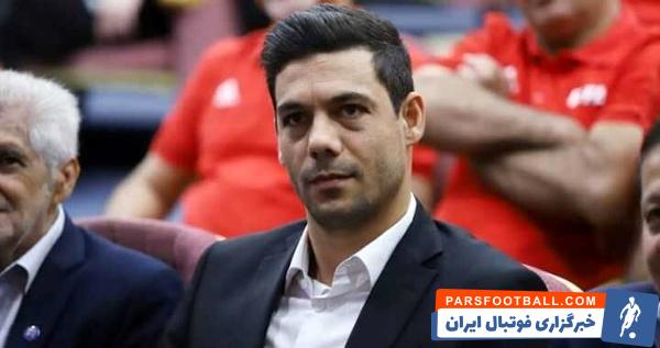 کنایه سنگین ابراهیم شکوری مدیر اجرایی پرسپولیس به فدراسیون فوتبال