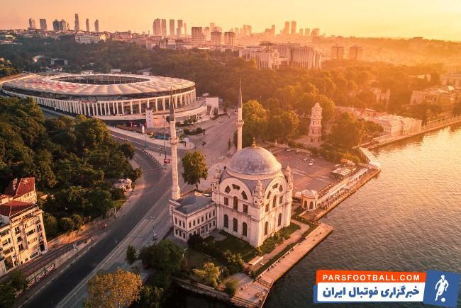 سفر به استانبول با هواپیمایی ترکیه