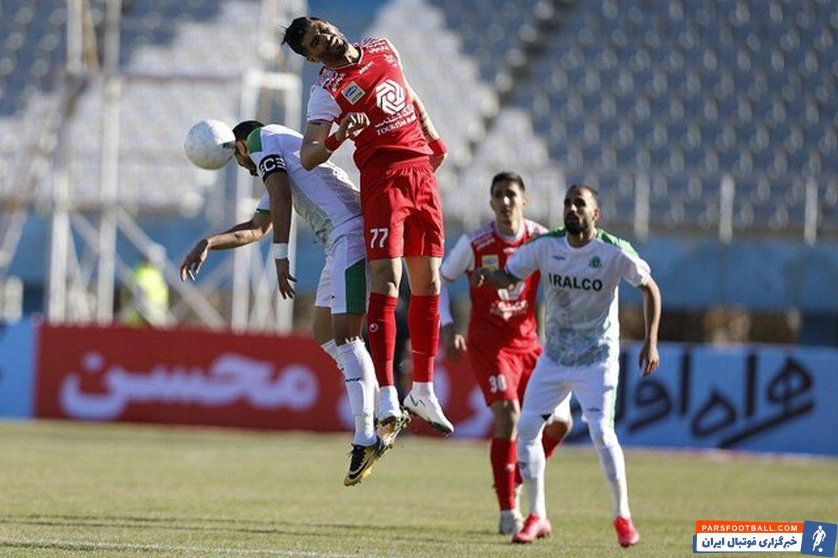 کارشناسی بازی پرسپولیس و آلومینیوم اراک در برنامه فوتبال برتر انجام شد و طی آن مشخص شد که گل اول تیم آلومینیوم اراک آفساید بوده است .