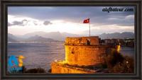 شهرهای زیبای ترکیه برای سفر نوروزی را بشناسید
