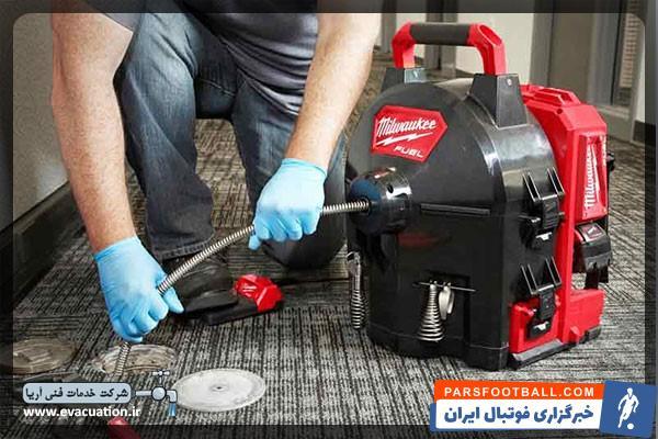 انجام خدمات فنی ساختمان در تمام مناطق شمالی تهران