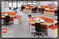تغییر دکوراسیون محیط اداری چه تاثیری بر راندمان کاری کارمندان دارد؟