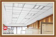 مناسب ترین سقف برای سرویس بهداشتی کدام است؟