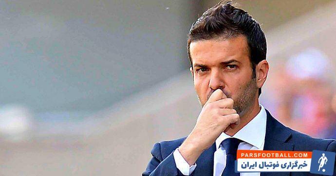 آندره آ استراماچونی ، بهترین مربی ایتالیایی دنیا را انتخاب کرد