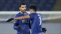 با اعلام باشگاه پورتو گل این تیم در برابر بنفیکا که پیش از این به نام مهدی طارمی ثبت شده بود ، به علت برخورد با پای موسی مارگا ، به نام این بازیکن ثبت شد.