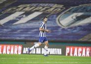 تیم پورتو در مرحله نیمه نهایی لیگ کاپ این کشور و در غیاب مهدی طارمی محروم با نتیجه دو بر یک مغلوب اسپورتینگ لیسبون شد و از صعود به فینال باز ماند.