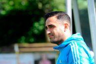 بابک کیهان فر مربی ایرانی الاصل حاضر در آلمان به عنوان دستیار بو اسونسن در تیم ماینتس آلمان انتخاب شد و به زکدی به همراه سرمربی ، معارفه خواهد شد .