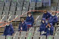 غیبت لیونل مسی در ترکیب بارسلونا برای بازی نیمه نهایی سوپرکاپ اسپانیا