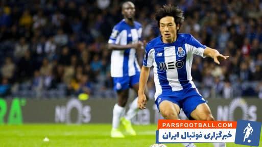 باشگاه العین امارات ، رقیب تیم استقلال در مرحله پلی آف لیگ قهرمانان آسیا ، در صدد جذب شویا ناکاجیما ، ستاره ژاپنی تیم پورتو پرتغال است.