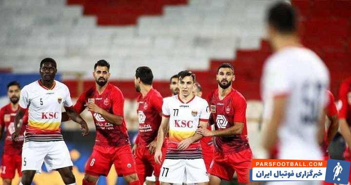 دیدار پرسپولیس مقابل فولاد خوزستان در چارچوب هفته دوازدهم لیگ برتر در فصل بیستم میتواند تقابلهای ویژهای به همراه داشته باشد.