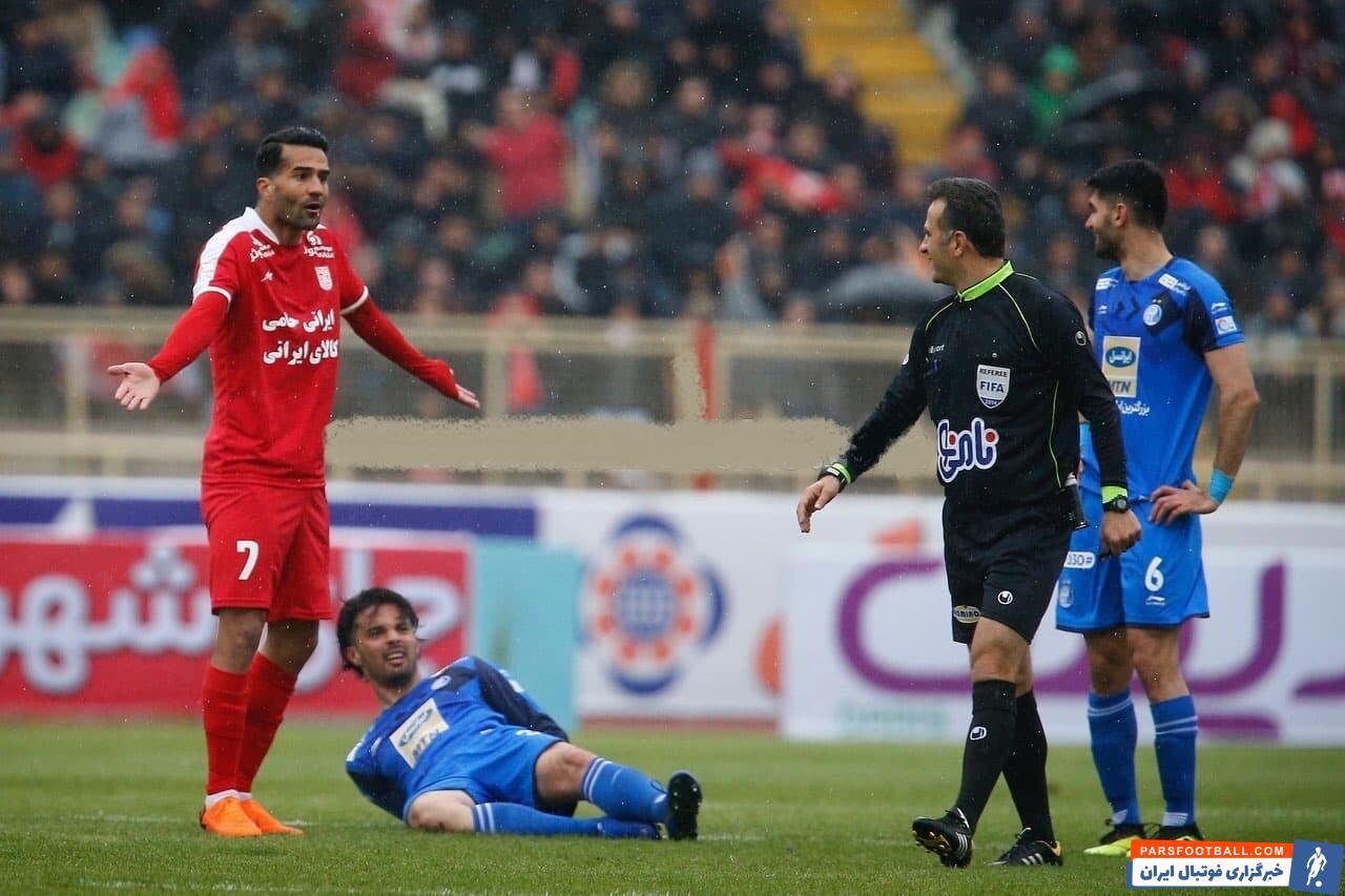 مسعود شجاعی اگر در دو بازی حساس برابر پرسپولیس و استقلال شش امتیاز کسب کند، تی تی ها امکان قهرمانی در نیم فصل را هم خواهند داشت