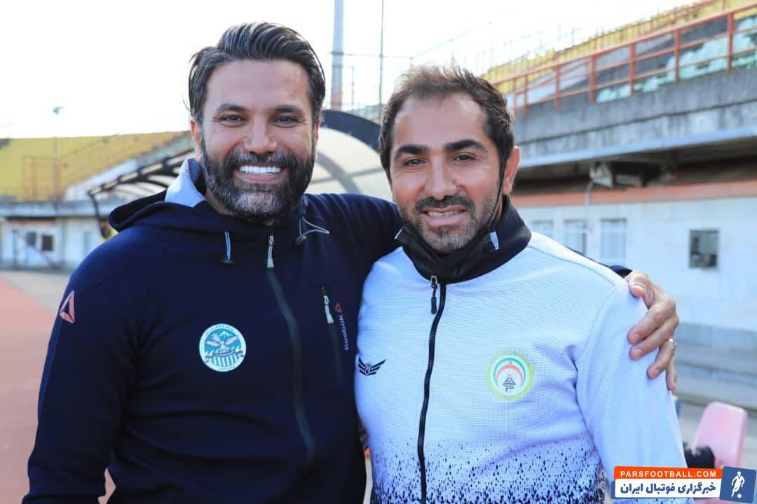 در آن تیم مهرزاد معدنچی و علیرضا نیکبخت نقشی کلیدی داشتند؛ دو ستاره شماره ۱۰ و ۱۱ تیم پرسپولیس که در دربی پایتخت هم درخشیدند