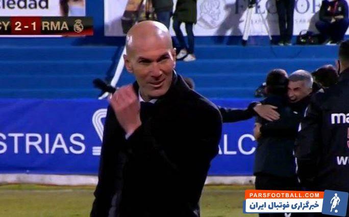 طی هفتههای اخیر انگشت اتهام بسیاری از کارشناسان فوتبال در اسپانیا و البته هواداران رئال مادرید به سمت سرمربی فرانسوی زیدان بوده است.