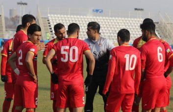 محسن فروزان دروازهبان فولادی ها روز گذشته موفق شد در دیدار تیمش مقابل ماشینسازی کلین شیت کند و تعداد کلین شیت های خود را به عدد ۴ برساند.