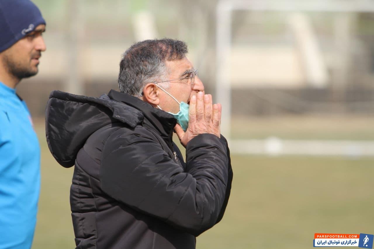 تیم مجید جلالی این هفته در یک بازی مهم و 6 امتیازی میزبان ذوب آهن است؛ دیداری که از هفته سیزدهم لیگ برتر در استادیوم شهید وطنی برگزار می شود.