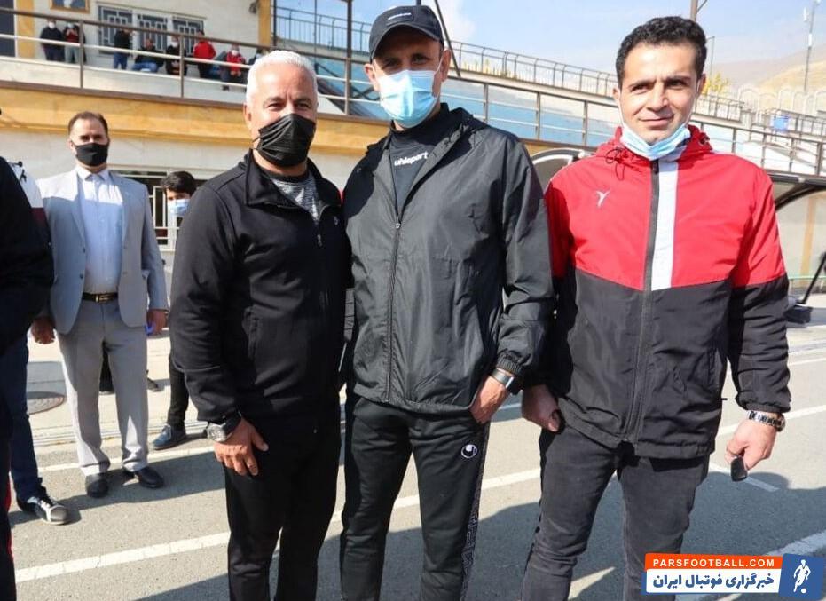 امیدواری پیشکسوت پرسپولیس به خروج سرخ ها از بحرانی فعلی با یحیی گل محمدی