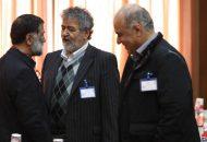 پیش بینی امیر عابدینی از انتخابات فدراسیون فوتبال