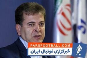 توضیحات درودگر در مورد پرونده ویلموتس و انتخابات فدراسیون فوتبال