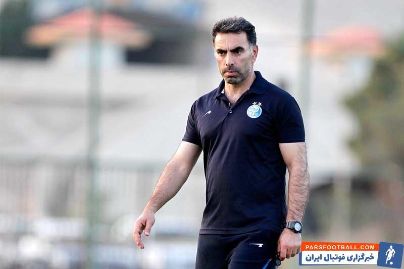 محمود فکری ، سرمربی تیم استقلال قصد دارد در نقل و انتقالات نیم فصل به جای هرویه میلیچ ، یک مدافع چپ جدید را برای تیمش جذب کند.