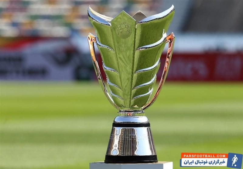 کاندیداهای میزبانی از جام ملت های آسیا