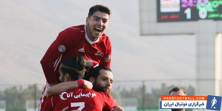 تراکتور و ذوب آهن در لیگ برتر