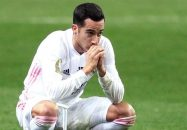 پاسخ منفی لوکاس واسکز به رئال مادرید