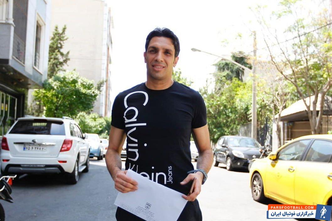 درخواست جنجالی سپهر حیدری از وزیر ورزش و جوانان