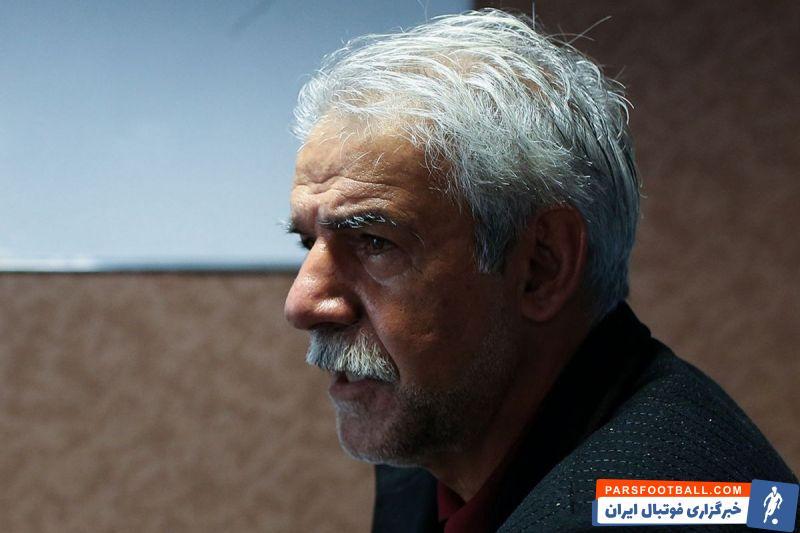 واکنش پیشکسوت پرسپولیس به صحنه جنجالی دیدار فولاد خوزستان