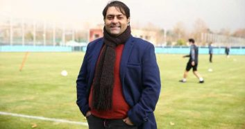 کاوه علی اسماعیلی