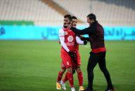 در حالی که گفته می شد حسین کنعانی زادگان سه اخطاره است اما سازمان لیگ اعلام کرد که این بازیکن در بازی های این فصل چهار کارت زرد دریافت کرده است.