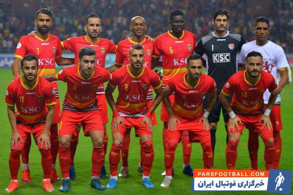 تاریخ دیدار دو تیم فولاد ایران و العین امارات مشخص شد