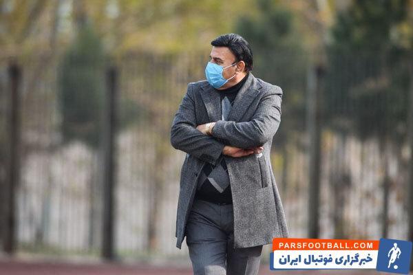 واکنش پرویز مظلومی به ابتلایمهرداد میناوند به ویروسکرونا