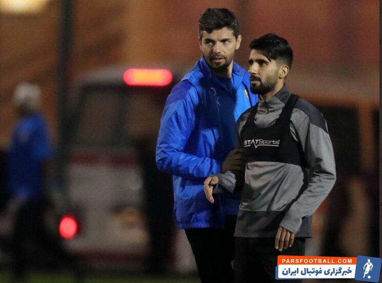 ذوق زدگی مسئولان باشگاه قطری از جذب ستاره پرسپولیس