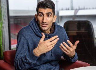 علیرضا بیرانوند در مصاحبه با روزنامه HLN بلژیک گفت : من نیامده ام که در آنتورپ بمانم و می خواهم به رهترین باشگاه های جهان بروم.