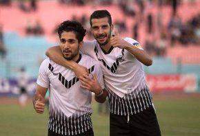 حسین مالکی ، بازیکن تیم سایپا در بازی این هفته تیمش در برابر استقلال موفق شد تا دومین گل خودش به استقلال را به ثم برساند . او فصل پیش هم به استقلال گل زد.