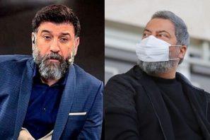 گفته می شود مهرداد میناوند و علی انصاریان ، دو پیشکسوت فوتبال ایران بیست روز پیش به یک کلینیک دندانپزشکی رفته اند و در همانجا هم کرونا گرفته اند.