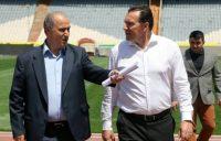 شکایت مارک ویلموتس و امید فدراسیون فوتبال برای شکستن رای
