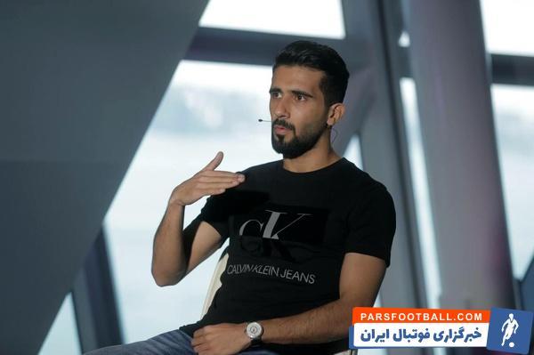 افشاگری باورنکردنی بشار رسن درباره گل محمدی و علت جدایی از پرسپولیس