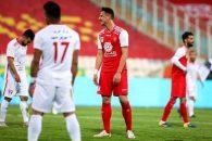آرمان رمضانی که در ابتدای فصل به گفته رسانه ها با یک قرارداد سه و نیم میلیاردی به پرسپولیس پیوست ، در هیچ کدام از گل های این تیم در لیگ برتر تاثیرگذار نبوده است.