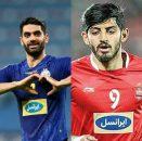 علی کریمی و مهدی ترابی در آستانه بازگشت