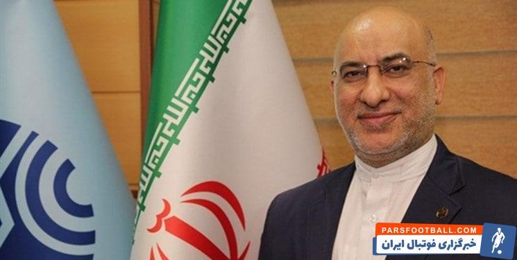 سید مجید صدری ، عضو جدید هیئت مدیره پرسپولیس ، مدیرعامل پیشین شرکت مخابرات بوده و پست های زیادی در زمینه ارتباطات داشته است.
