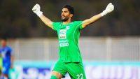 بازگشت سید حسین حسینی به ترکیب استقلال