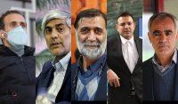 انصراف احتمالی دو نامزد انتخابات فدراسیون فوتبال