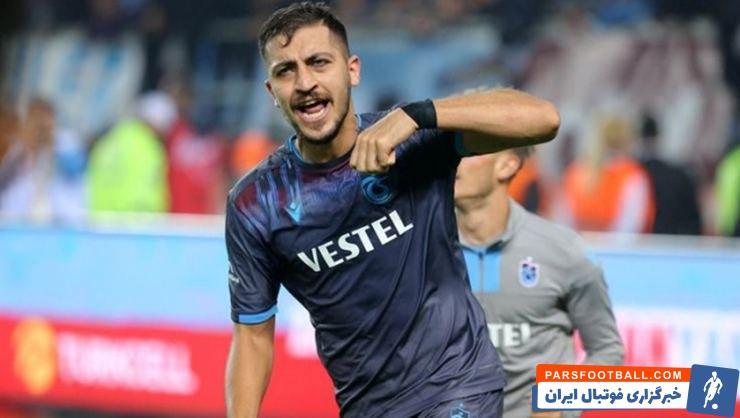 طبق نوشته روزنامه Fotomac ترکیه ، مجید حسینی ستاره پیشین تیم استقلال و کنونی ترابوزان اسپور از یک باشگاه ایتالیایی پیشنهاد دارد و قصد دارد با پایان قراردادش با ترابوزان به این تیم بپیوندد.