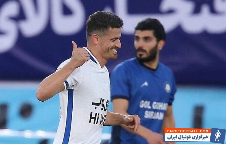 خبر خوب برای هواداران استقلال ؛ ستاره آبی پوشان در آستانه بازگشت به تیم ملی