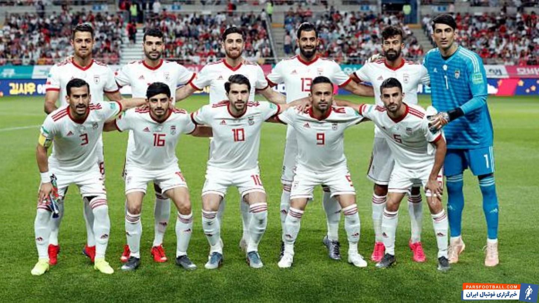 کار تیم ملی سخت تر شد ؛ انتخابی جام جهانی در قطر