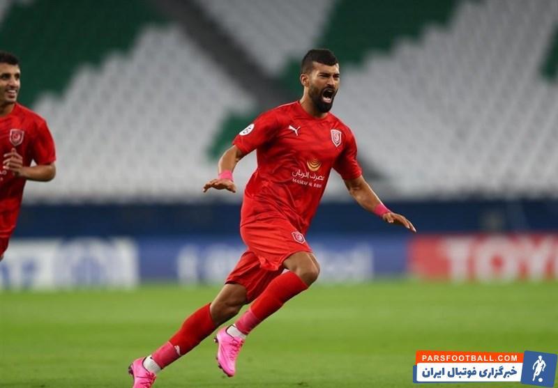 تیم های السیلیه قطر و الریان قطر در هفته دوازدهم لیگ ستارگان به مصاف هم رفتند.در این بازی شجاع خلیل زاده ، و رامین رضاییان به طور فیکس برای تیم هایشان به میدان رفتند.