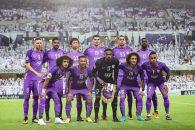 تیم العین امارات قصد دارد برای حضور قدرتمند در لیگ قهرمانان آسیا و تقابل با تیم استقلال در مرحله پلی آف آسیا ، خورخه کاراسکال ، ستاره تیم ریورپلاته را به خدمت بگیرد .