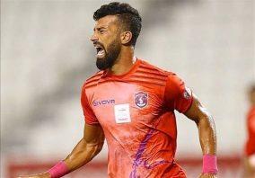 در هفته سیزدهم لیگ ستارگان قطر ، تیم السد با نتیجه هشت بر صفر تیم السیلیه را شکست داد . رامین رضاییان در این بازی نود دقیقه برای السیلیه بازی کرد.