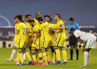 فدراسیون فوتبال عربستان اعلام کرد که باشگاه النصر تراز مالی منفی دارد و نمی تواند بازیکن جدید بگیرد و جذب ماشاریپوف از سوی این تیم منتفی است.